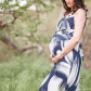 Riley Wilderness Park Maternity Photo Session