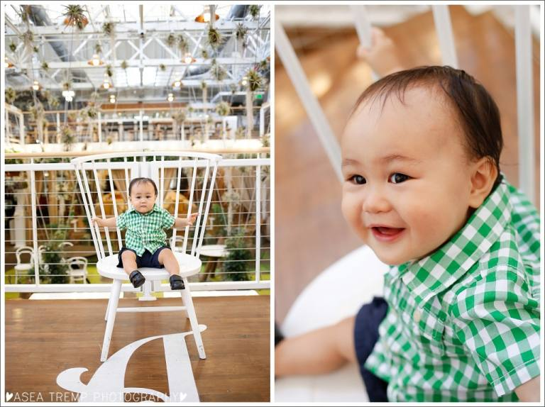 Anaheim Packing House Family Asea Tremp Photography