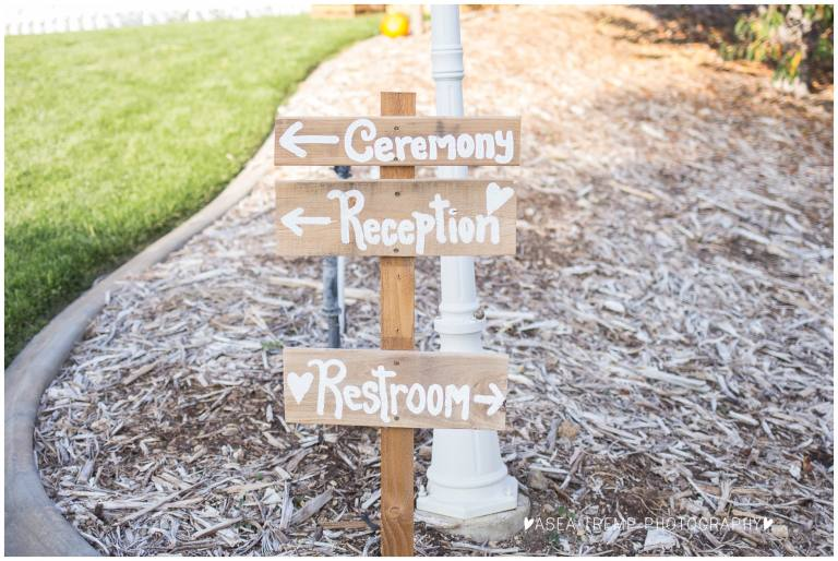 Oak Glen Buttercup Cottage Wedding Photos Asea Tremp Photography