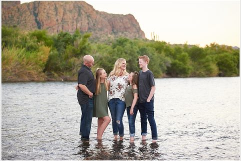 Salt River Family Photos Asea Tremp Photography