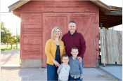 Tumbleweed Ranch Family Photos Asea Tremp Photography