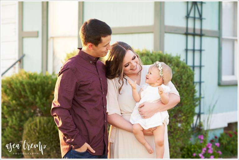 Tumbleweed Ranch Family Photos | Asea Tremp Photography