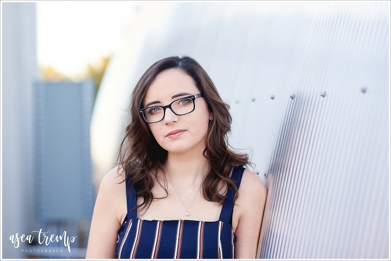 Senior Photos at Agritopia Gilbert | Asea Tremp Photography