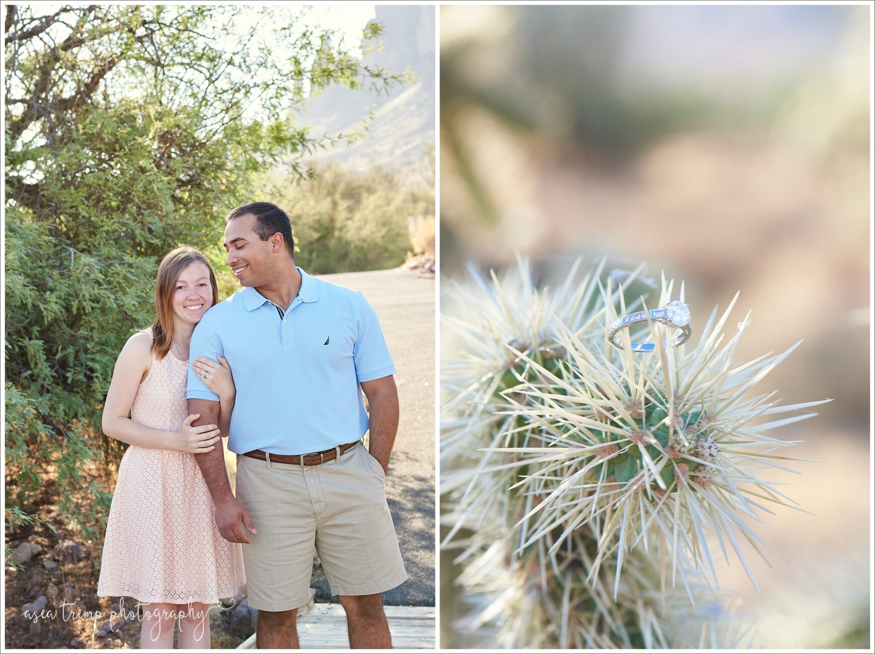 Superstition Monuntains Lost Dutchman Engagement 070417 BR Asea Tremp Photography_STOMP