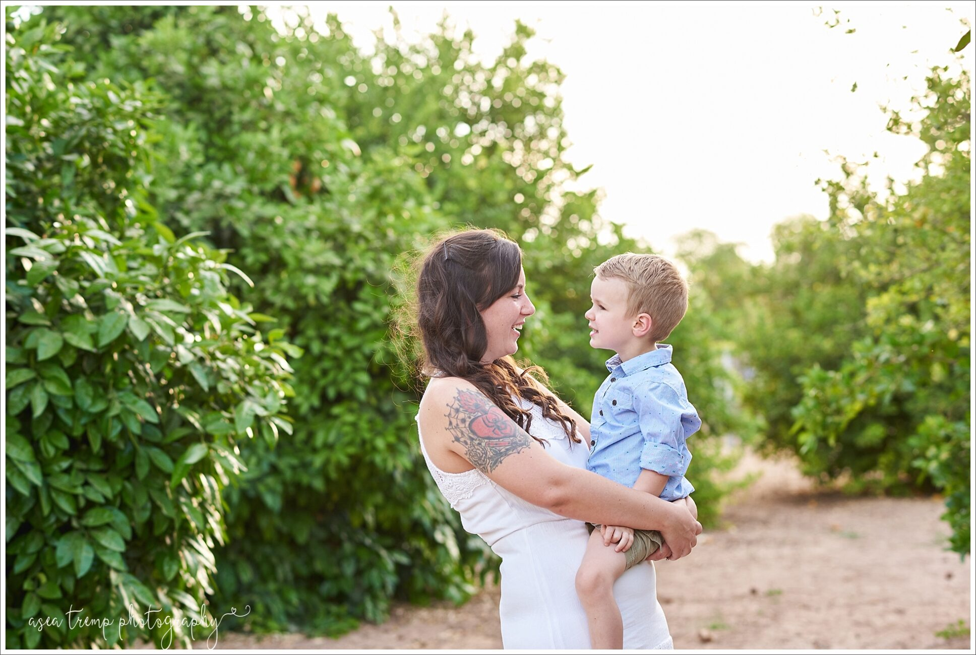 Tumbleweed Ranch Chandler Family Photos 050618 Asea Tremp Photography